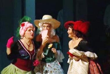 Nohavica dal Mozartovým operám novou dimenzi