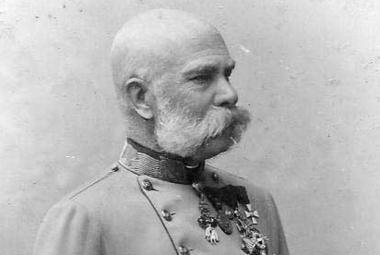 František Josef I. nastoupil na císařský trůn