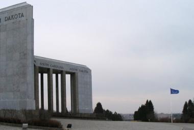 Bitva v Ardenách - poslední pokus Německa o zvrat vývoje druhé světové války