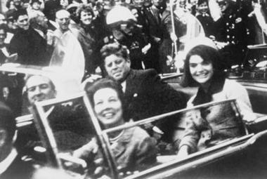 Vražda JFK stále obestřena tajemstvím