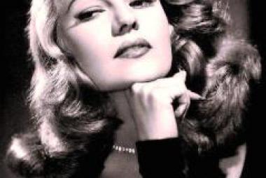 Rita Hayworthová by oslavila 90 let