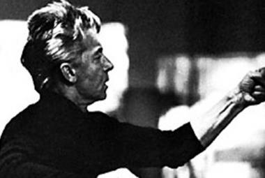Zemřel dirigent Herbert von Karajan