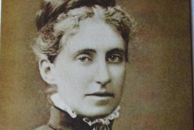Charlotta Masaryková - kultivovaná a elegantní dáma