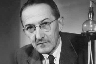 První Čech, který dostal Nobelovu cenu: profesor Heyrovský změnil chemii a proslavil naši zemi