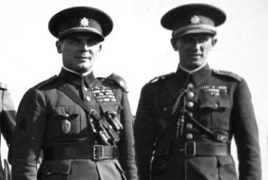"""""""Národ, který si neváží hrdinů, je bude ve chvílích nejdůležitějších postrádat,"""" odkaz generálů Heliodora Píky a Karla Lukase"""