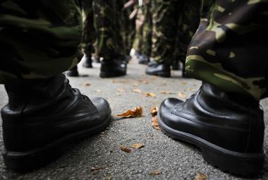 Vláda narýsovala budoucnost armády pro následujících deset let