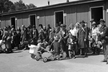 Odebrání občanství připravilo před 75 lety půdu pro organizovaný odsun Němců