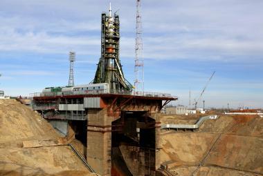 Chátrající Bajkonur slaví šedesátku s nejistým výhledem do budoucna