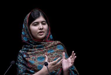 Malala Júsufzaiová
