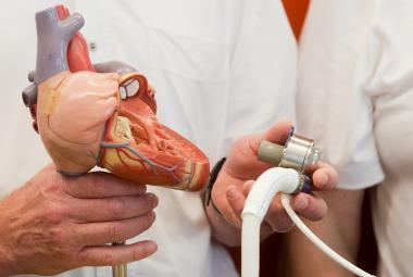Srdeční pumpa HeartMate III