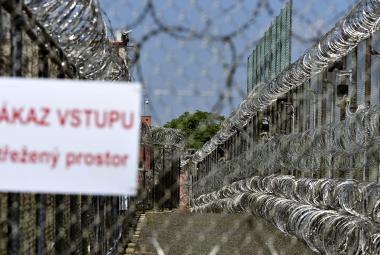 Věznice usnadní kontakt odsouzených s rodinami. Pevné pouto snižuje recidivu