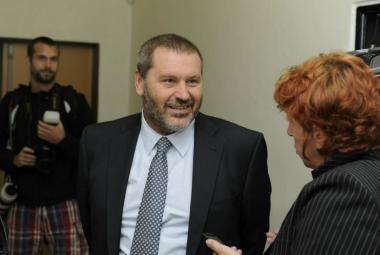 Alexandr Novák dál hraje o miliony v obřím projektu větrných elektráren na Chomutovsku
