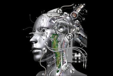 Kyborgové, drony, roboti. V Praze startuje futuristický vědecký festival