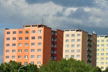 Byty v Brně