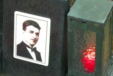 V každé době je třeba připomínat odhodlané bojovníky, vzpomínali na Jana Opletala