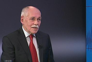 Bedřich Moldan: Znečištěné ovzduší je ve světě největším zabijákem