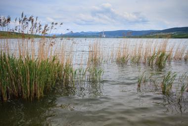 Jezera Most a Milada stát rekultivoval, chybí vlastník i využití