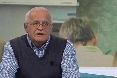 Psycholog Petr Klíma