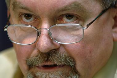 Advokát Zdeněk Altner