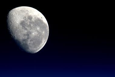 Rusko a USA chtějí vybudovat stanici na oběžné dráze kolem Měsíce