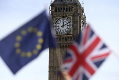 Británie před očekávaným referendem