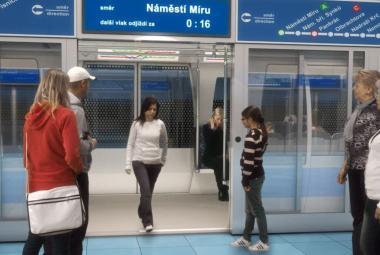 Praha mění územní plán. U Florence půjde dál stavět, metro D má zamířit do Vysočan