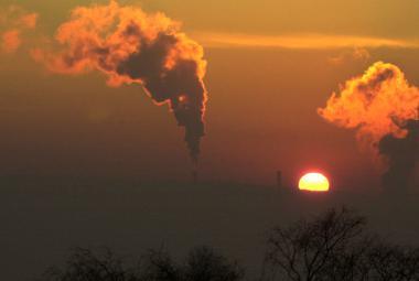 Spolek z Ústecka podal žalobu na stát kvůli programu na zlepšování ovzduší