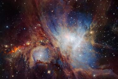 Mlhovina Orion