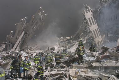 Přetočené scény, trýznivé verše i tóny naděje. Útoky z 11. září se výrazně otiskly do kultury