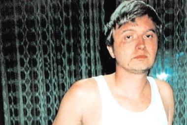 Michal Kováč ml. na archivním snímku