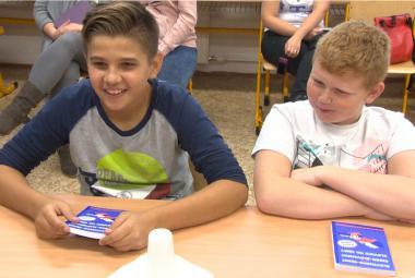 Tomu, aby si české a slovenské děti lépe rozuměly pomohou nové slovníky