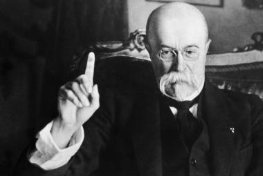 Masarykův císařský původ zůstane záhadou. Test DNA je právní i etický problém