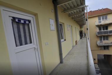 Sociální byty v Brně