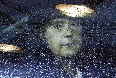 Angela Merkelová 11 let v úřadě