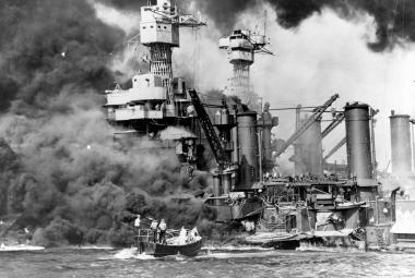 75 let od útoku na Pearl Harbor: Japonci tehdy triumfovali, zároveň ale prohráli válku