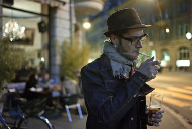 Kuřáci si zapálí už zřejmě jen před restaurací