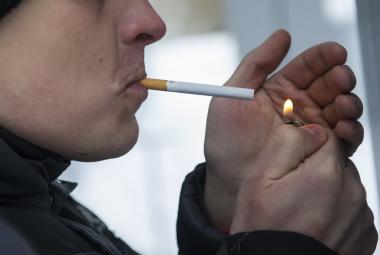 Jen 3 % kuřáků dokázala přestat bez cizí pomoci