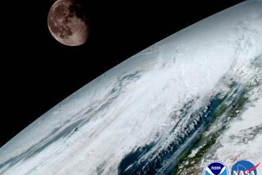 NASA chce masivně investovat do výzkumu Měsíce, šetřit se má na cestě k Marsu i na ISS