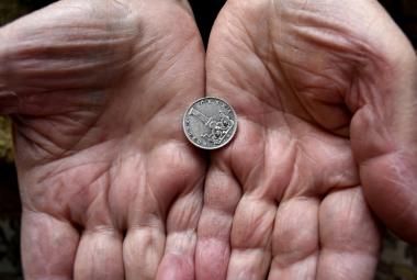 Social Watch: Chudoba v Česku ohrožuje hlavně samoživitelky a seniorky