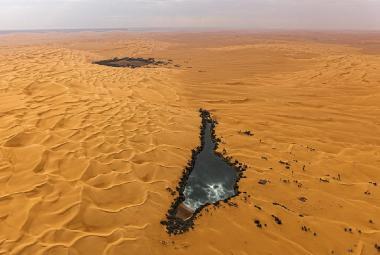 Světu chybí pitná voda. I Česko vymýšlí, jak nevyschnout