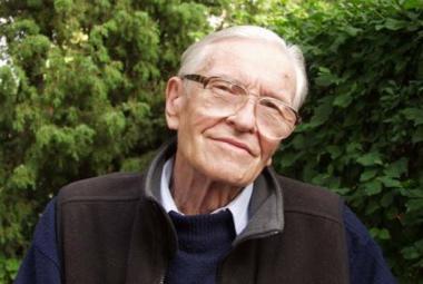 Zemřel archeolog Zdeněk Smetánka, autor Legendy o Ostojovi