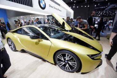 Vědci přišli na to, jak účinně recyklovat baterie elektromobilů