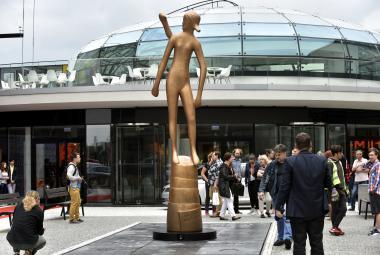 Nejúspěšnějším snímkem zlínského festivalu je francouzský film Na stejné notě