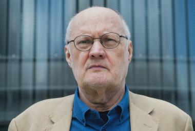 Česká média nejsou v ohrožení, strany ale ano, míní Václav Bělohradský