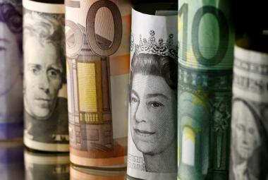 Světové měny