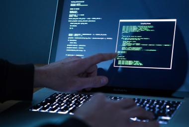 Hackování
