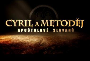 Upoutávka na filmové zpracování příběhu Cyrila a Metoděje