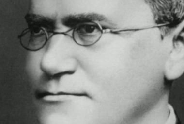 G.J.Mendel