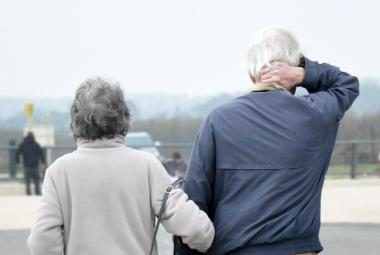 Jak se žije ženám ve městě, zjistí muži často až vdůchodu, říká socioložka