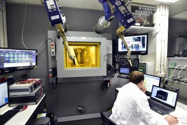 Česká republika má nová pracoviště pro výzkum jaderných technologií